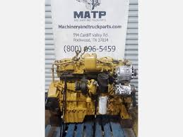 100 Valley Truck Parts USED 1997 CAT 3126 TRUCK ENGINE FOR SALE 10883