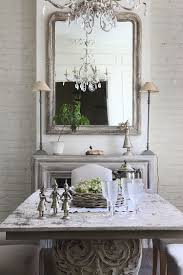 Shabby Chic Dining Room by 50 Cool And Creative Shabby Chic Dining Rooms U2013 Interior Design Blogs