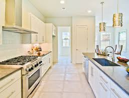 shaker style kitchen cabinets kitchen modern with gray counters