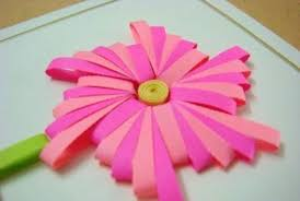 Quilling Made Easy Learn Flower Using Comb Paper Art 24