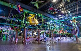 découvrez le nouveau parc intérieur pour enfants montopoto