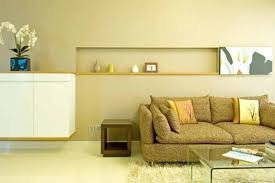 Impressive Ideas For Decorating Apartment Living Room Design Great Using Wall Mounted Bookshelf Also