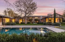 100 Malibu House For Sale A 110 Million Mansion And The Biggest Luxury Buys Of