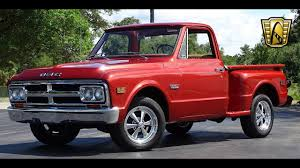 1968 GMC 1500 Gateway Orlando #920 - YouTube Loughmiller Motors 1955 Second Series Chevygmc Pickup Truck Brothers Classic Parts 1968 Gmc 12 Ton For Sale Classiccarscom Cc1048388 Post Your Orange Trucks The 1947 Present Chevrolet Assembling Painted Restored 68 Doug Jenkins Garage 71968 Grille Bumper Upgrades Hot Rod Network 4x4 681991 K5 Blazer Jimmy Bumpers Armor Chassis Unlimited My Bagged Gmc Update Youtube Accuair On Scott Lawrences 69 C10 1500 Cc1050933 Ck 10 Cc1045661