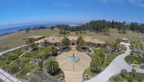 Pinery Christmas Trees Del Mar Ca by 7292 Exotic Garden Drive Cambria Ca Structure Real Estate Group