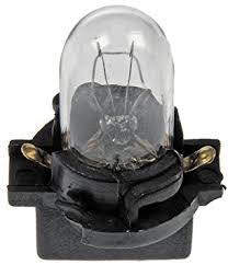 dorman 639 009 instrument cluster light bulb pack of