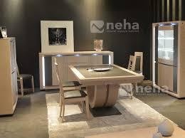 salle a manger complet vos meubles pour la salle à manger table à rallonge table en