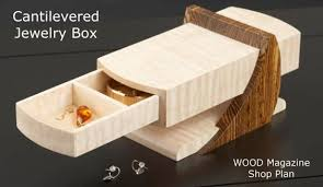 project diy woodworking plans jewelry boxes