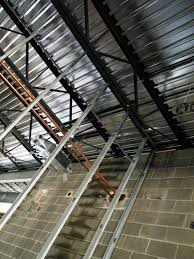 Ceiling Joist Definition Architecture by Light Gauge Metal Stud Framing Buildipedia