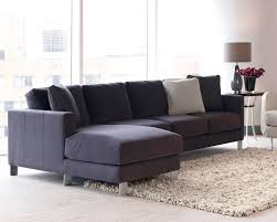 Tempurpedic Sleeper Sofa American Leather by American Leather Alessandro Sectional Sofa In Stock On