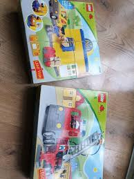 Lego Duplo Sets - Post Office, Fire Truck And Others | In St Helens ...