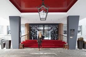 100 Tschuggen Grand Hotel Arosa Referencias Switzerland