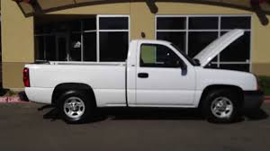 For Sale 2004 Chevy Silverado Pro Trucks Plus Com - YouTube