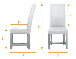 Dining Table Chair Dimensions Room Inspiring Good Of Chairs Cheap