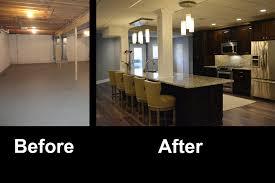 Basement Finishing – Renovation – Princeton– A&E Construction