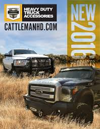 Cattleman HD Product Catalog By Earl Owen Company - Issuu About Battle Armor Heavy Duty Truck Accsories Designs Gmc Chevy Led Cab Roof Light Car Parts 264156clhp Moves Full Grille 750 Makes Your Truck Look Tougher Than Ever Semitruck Brunner Fabrication Roadarmortruckbumpers Road Bumpers Off Big Country Big Country Defender Guard Duty Tuff Bag Waterproof Cargo For Bedsttbb Cranes Equipment Corp 2018 Titan Pickup Nissan Usa China National Howo Accsories Front Face At Keldermanoskaloosa Ia Kelderman