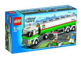 100 Lego Tanker Truck Amazoncom LEGO City Tank 3180 Toys Games
