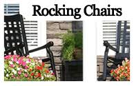 hinkle chair company rocking chairs benches swings