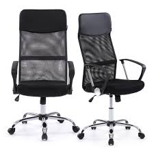 Gray IKayaa Ergonomic Mesh Adjustable Office Executive Chair - LovDock.com Mesh Office Chairs Uk Seating Top 16 Best Ergonomic 2019 Editors Pick Whosale Chair Home Fniture Arillus Contemporary All W Adjustable Contemporary Office Chair On Casters Childs Mesh Fusion Mhattan Comfort Blue Mainstays With Arms Black Fabric With Back