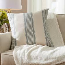 Three Posts Newport Throw Pillow & Reviews