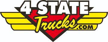 100 4 States Trucks STATES TRUCKS St Christopher Truckers Fund