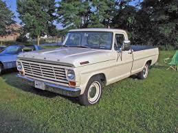 100 Vans Trucks Directory Index FMC 1967_