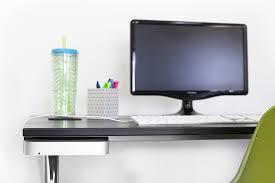 Cpu Holder Under Desk Mount Small amazon com hideit miniu mount patented mac mini wall mount