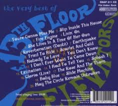 13th Floor Elevators Easter Everywhere 320 by 13th Floor Elevators The Very Best Of The 13th Floor Elevators