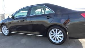 Used Toyota Camrys For Sale By Owner | Khosh