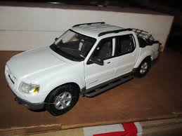 SPORT TRAC MAISTO Ford Explorer Pickup Truck 1:18 White 4 Door ... 2010 Ford F150 Harleydavidson 2018 Xlt 4x4 Truck For Sale In Pauls Valley Ok Jkc51319 Vehicles Specialty Sales Classics Recalling Over 13 Million Fseries Pickups For Door Latch 2003 Xl 4 Door Low Miles Runs Great Sale In Tim Mcclellan Cowboy Customs Speed Shop Finishes The Final New Trucks Mullinax Of Apopka Review Road Reality Top Type 2015 First Look Motor Trend Questions Temp Inside Cab Takes A Long Time To Get
