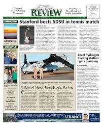 Rancho Santa Fe Review 04 06 17 By MainStreet Media - Issuu