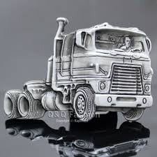 Ebay Semi Trucks Better Western Men Vintage Silver American Mack ... 132 Resin Ford Cl9000 Coe Cabover Semi Truck Cab Nascar Diecast Trucks Best Resource Custom Model Kits Ebay Awesome Chevrolet Bison New Cars And 9670 Intertional Ebay 1 C10 From Fast Furious Is Up For Auction On The Drive For Sale Motors Headache Racks Ir F On Belly Dump Or Companies In Wisconsin As Well Yards A Also Rc Adventures Stretched Chrome Tamiya Youtube 1980 Am General Military 8x6 20ton M920 Tractor W 45000