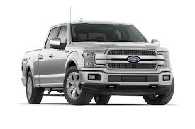 2018 Ford® F-150 Pickup Truck | Models & Specs | Ford.ca