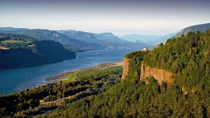Gorge by Columbia River Gorge Tour