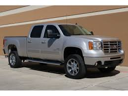 Gmc Trucks Phoenix Clever 2009 Gmc Sierra 2500 For Sale By Owner In ...