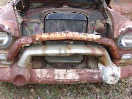 100 1957 Gmc Truck GMC Base 44L For Sale In Huntsville Alabama United