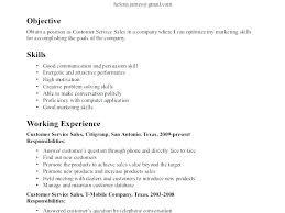 Skills For Cover Letter Mechanic Transferable