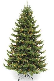 Triumph Tree 389097 Sherwood Green Plastic Artificial Christmas With 135 X 215 Cm