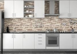 Glass Backsplash Ideas With White Cabinets by Always Popular Glass Backsplash Tiles Med Art Home Design Posters