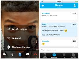 Skype for iPhone and iPad updated to v4 0 brings new features improvements and bug fixes