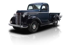 100 Chevy 1 Ton Truck For Sale 35023 940 Chevrolet 2 Pickup RK Motors Classic Cars For