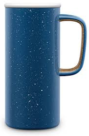 Ello Campy Vacuum Insulated Stainless Steel Travel Mug
