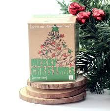 Christmas Tree Storage Boxes New Box Gift 2019