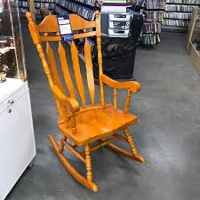 Wetaskiwin Pawn - Beautiful Wood Rocking Chair - $150 This... | Facebook Crown Mark 2322 Barney Midcentury Modern Brown Finish Ding Table We Dont Really Use The Rocking Chair So I Think He Knows How Harris Blue Velvet Accent Chair Pink Childs Rocking Childrens Kids Bedroom Butter Natural Almond Meal 13 Oz Walmartcom Media Tweets By And Beau Barney_and_beau Twitter Traemore Linen 2740321 Chairs Motts Baby Rocker Banjo Mckenna Happy Farmer Grey Recliners Tiltbacks Smith Brothers Of Berne Danish La Flagg Parallel Coffee For Drexel