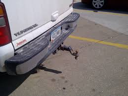 Pickup Truck Trailer Hitch, Best Truck For Towing Travel Trailer ...
