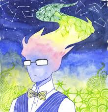 Outertale Grillby By TomoeOtohime On DeviantArt