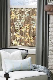 Artscape Magnolia Decorative Window Film by Amazon Com Artscape Wildwood Window Film 24