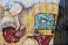 Deep Ellum Mural Locations by Deep In The Art Of Texas Dallas U0027 Dueling Creative Warriors New