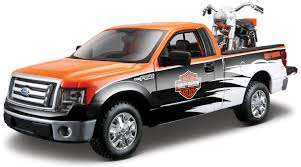Maisto 1:27 Ford F-150 Pickup & 1:24 Harley Davidson FLH Duo Glide 32173 2003 Ford F150 Harley Davidson Berlin Motors 2012 Editors Notebook Automobile Hot News 2017 F 150 Youtube Used 2000 Edition 6929 Mi Brand New For 2002 Harleydavidson Supercharged Sale In Making A Comeback Edition Truck Pics Steemit 2013 F350 Tribute Truck 2006 Picture 1 Of 24 2007 4x4 For 41122 Supercab Pickup Item