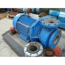 Ingersoll Dresser Pumps Uk by Centrifugal Carbon Steel U2013 350 Lpm M S I Dresser Pump 80wje160